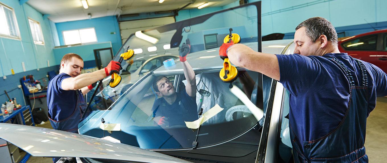 does windshield repair work