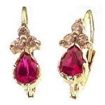 custom-ruby-and-diamond-gold-earrings
